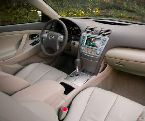 Toyota Camry image #9