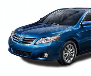 Toyota Camry image #11