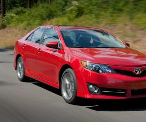 Toyota Camry image #13