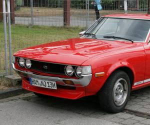 Toyota Celica photo 13