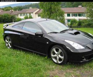 toyota celica ts photos 10 on better parts ltd. Black Bedroom Furniture Sets. Home Design Ideas