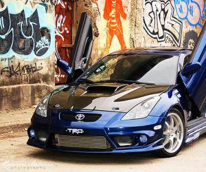toyota celica ts photos 12 on better parts ltd. Black Bedroom Furniture Sets. Home Design Ideas