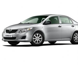 Toyota Corolla photo 2