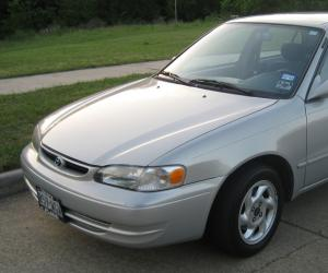 Toyota Corolla photo 16
