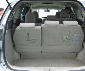 Toyota Estima Hybrid photo 7