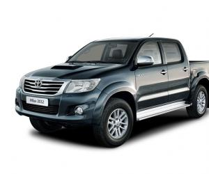 Toyota Hilux 2.5 D-4D photo 3