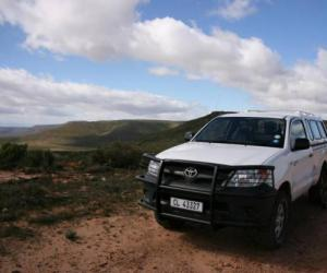 Toyota Hilux 2.5 D-4D photo 9