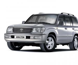 Toyota Land Cruiser 100 photo 3