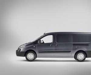 Toyota ProAce photo 1