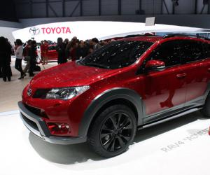 Toyota RAV4 photo 11