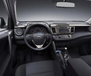 Toyota RAV4 photo 12
