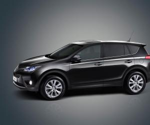 Toyota RAV4 photo 13