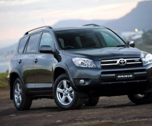 Toyota RAV4 photo 15