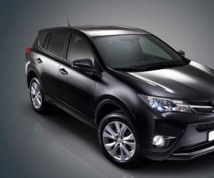 Toyota RAV4 photo 16