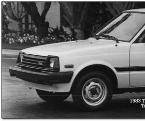 Toyota Starlet image #3