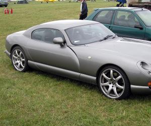 TVR Cerbera photo 1