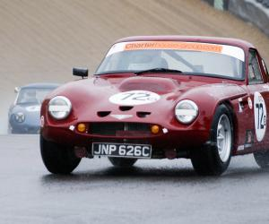 TVR Griffith photo 1