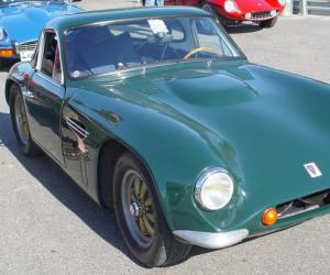 TVR Griffith photo 3