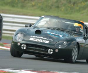 TVR Griffith image #4