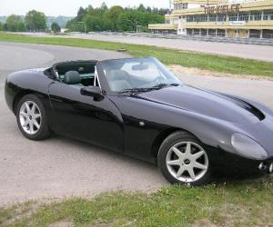 TVR Griffith image #10