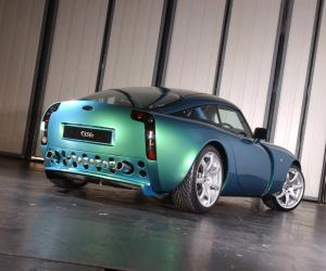 TVR T350 photo 1