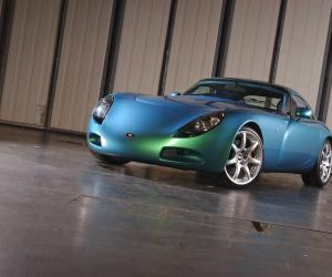 TVR T350 photo 2