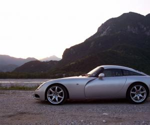 TVR T350 photo 8