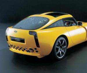 TVR T350 photo 9