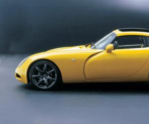 TVR T350 photo 13