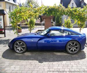 TVR T350 photo 15