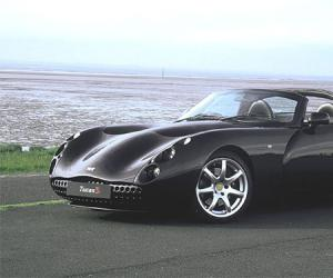 TVR Tuscan photo 3
