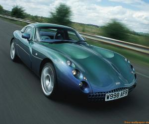 TVR Tuscan photo 4