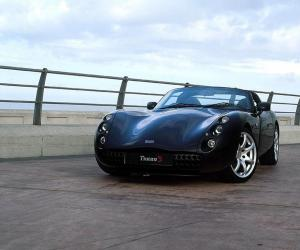 TVR Tuscan photo 11