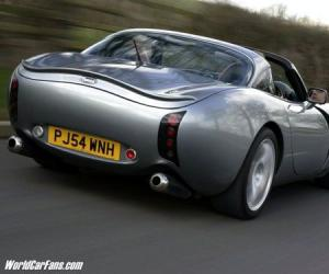 TVR Tuscan photo 15