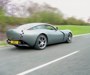 TVR Tuscan photo 16