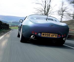 TVR Tuscan photo 17