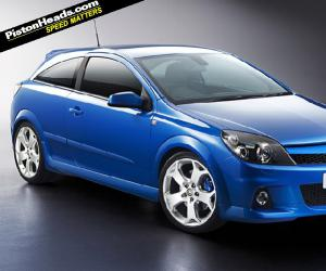 Vauxhall Astra photo 2