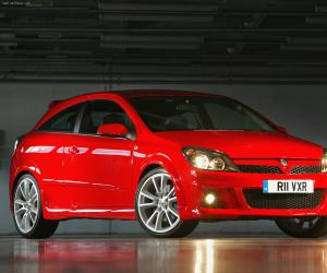 Vauxhall Astra photo 7