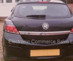 Vauxhall Astra photo 9
