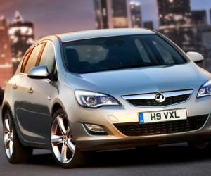 Vauxhall Astra photo 10