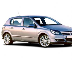 Vauxhall Astra photo 11