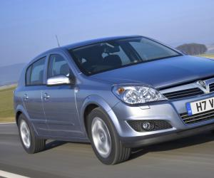Vauxhall Astra photo 14