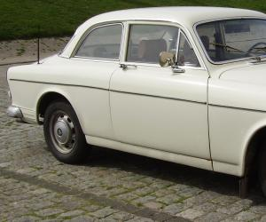 Volvo Amazon photo 1