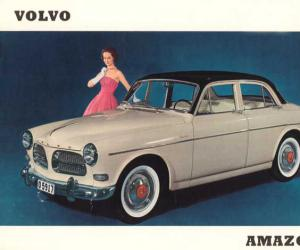Volvo Amazon photo 5