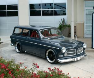 Volvo Amazon photo 12