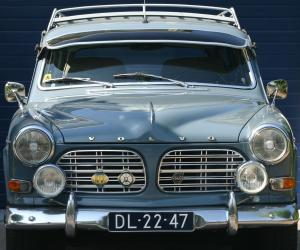 Volvo Amazon photo 14