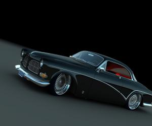 Volvo Amazon photo 16