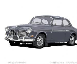 Volvo Amazon photo 20