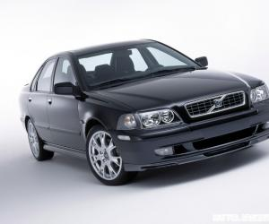 Volvo S40 Sport Edition photo 1