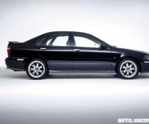 Volvo S40 Sport Edition photo 2